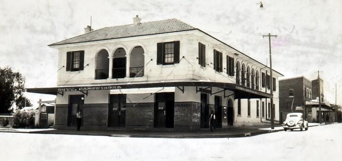 Canowindra Hotel Canowindra NSW 1939 ANU