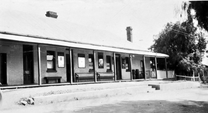 commercial hotel cargo nsw b 1924 anu