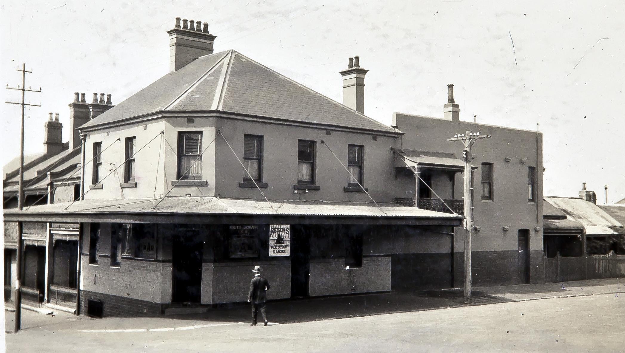 The Golden Grove Hotel, Darlington