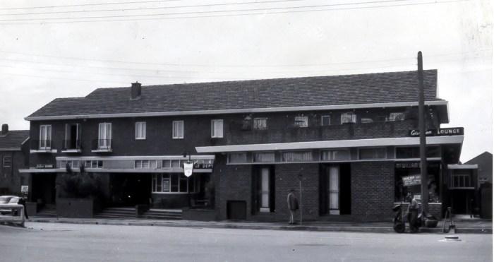 Grove Inn Hotel Kingsgrove NSW 1960 ANU