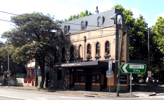 taphouse darlinghurst 1