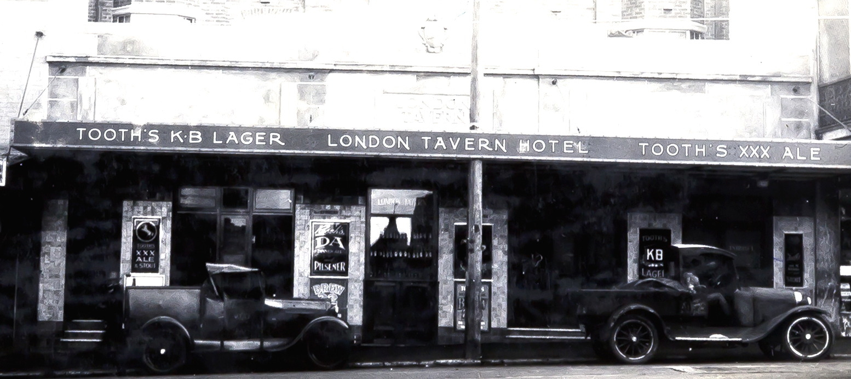 London Tavern, Redfern