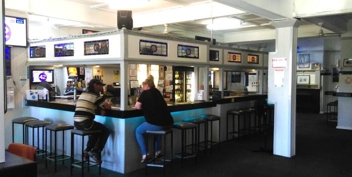 coronation hotel bar portland