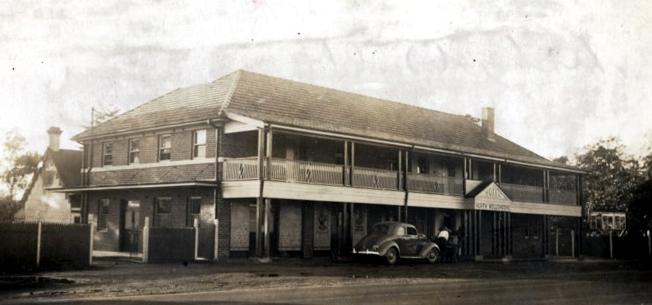 North-Wollongong-Hotel-Wollongong-1939-ANU 2