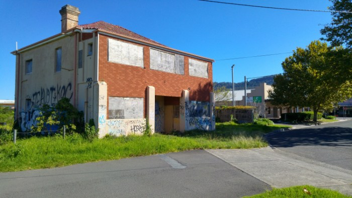 Bulli Railway Guest House Resin Brewery 5