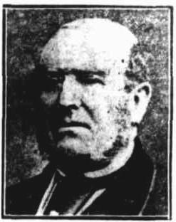 William John Obrien founder tatts club sydney