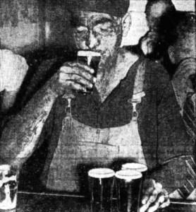 Bert Fyfe 1947