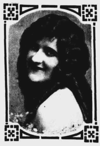 Lily Molloy 1918