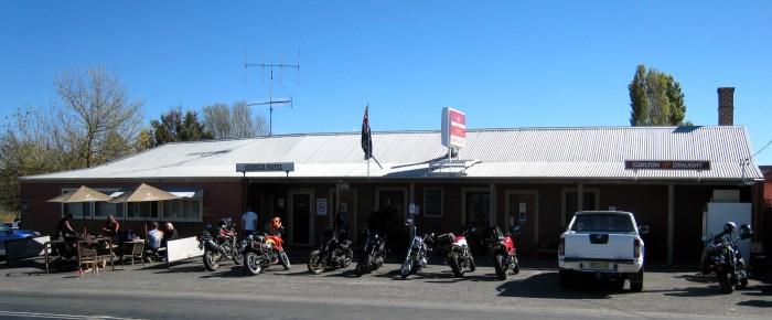 Nerriga Hotel Nerriga NSW 2019 TG 4