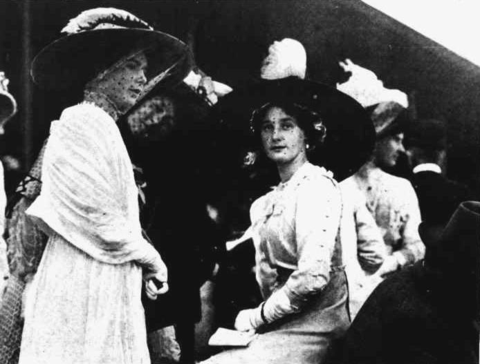 randwick fashions a 1911