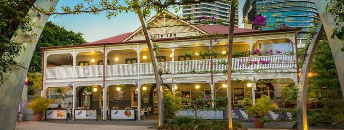 ship inn brisbane ship inn facebook page