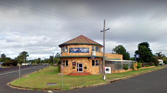 Attunga Hotel Attunga NSW Google