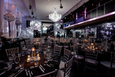 Reception Hall Montreal - Corporate Events & Private Parties