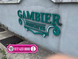 Gambier Heights wifi e internet