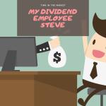 My Dividend Employee Steve
