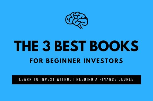best beginner investing books