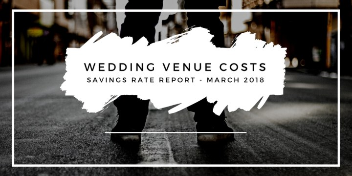#savings #wedding venue #costs