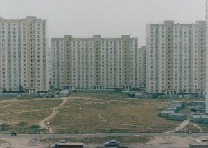 soviet apartments
