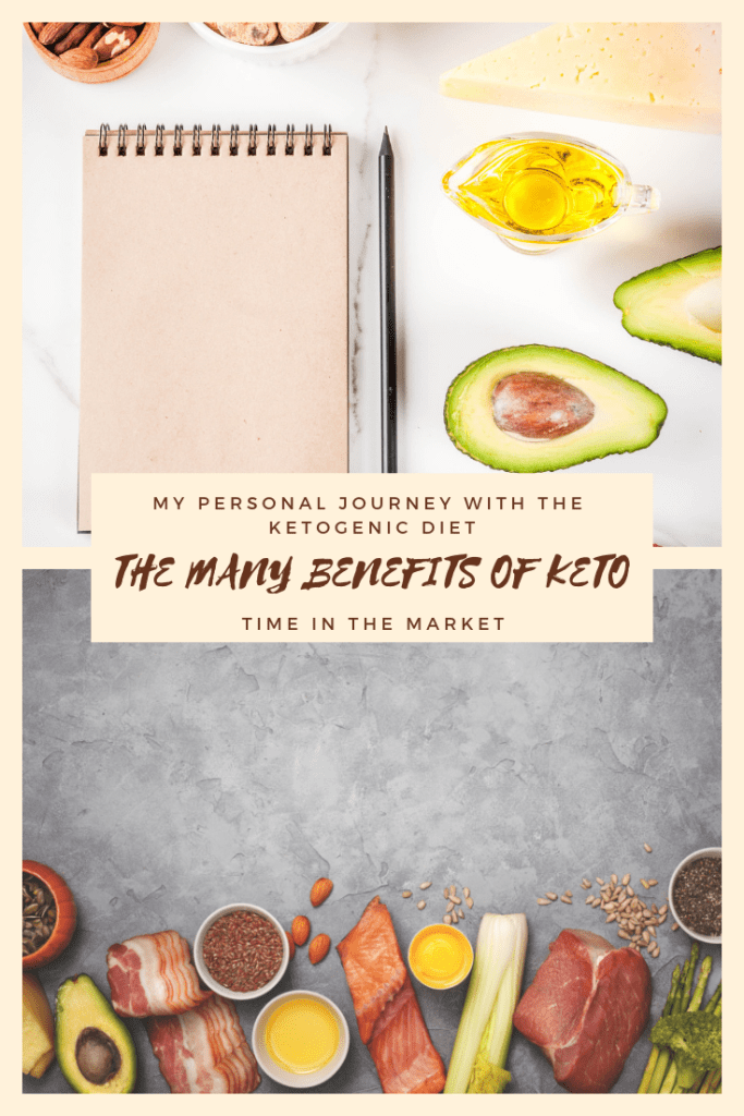 The keto diet has many benefits that include less anxiety, less joint pain and simply feeling better!