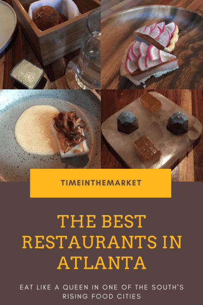 Best restaurants in Atlanta #Atlanta #Restaurants