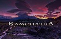 Kamchatka / Камчатка timelapse