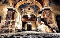 Stare Oleszyce Ruins