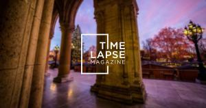Time Lapse Magazine 2021