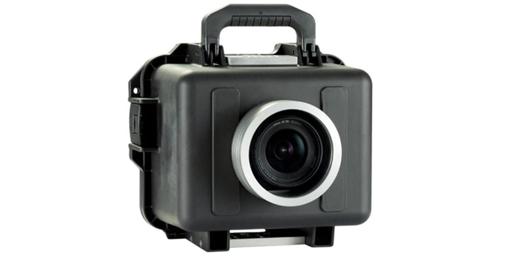 Long term time lapse camera: TBox
