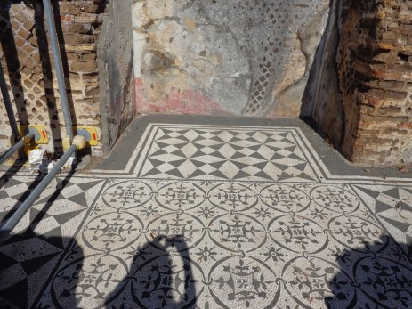 ancient roman mosaics often give a lot of insight into the lifestyle of the ancient romans such as who they were where they walked and what they valued - Ancient Rome Designs