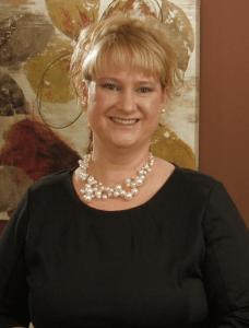 Angela Gibbons