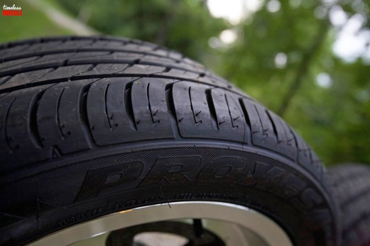 The Toyo Proxes-4 las offer a perfect, all-around combination in a street-driven performance tire that provides plenty of grip for the autocross.