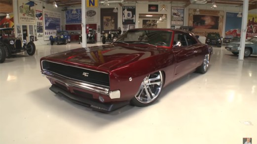 68 Charger RTR Jay Leno 14