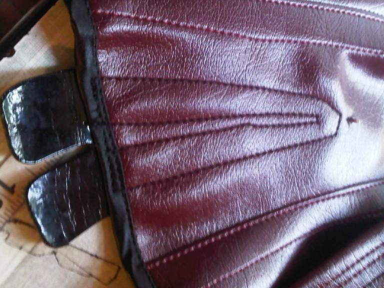harlots and angels sew along tutorials