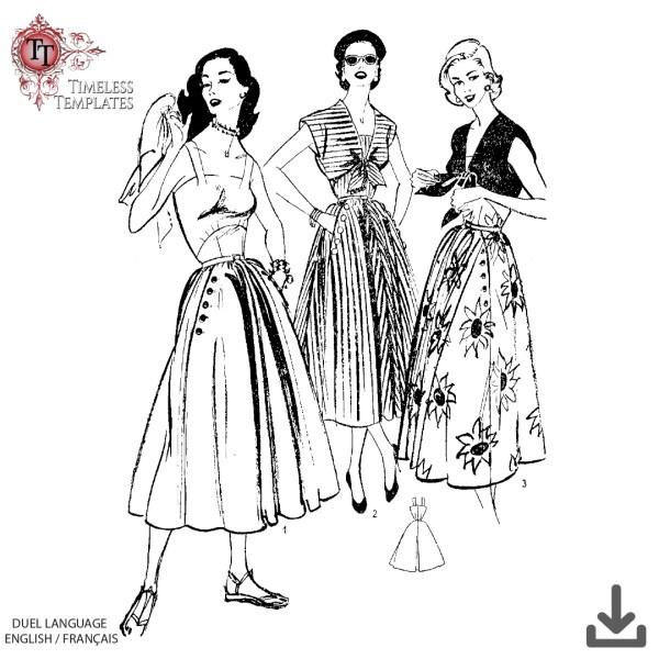mrs maisel sewing patterns