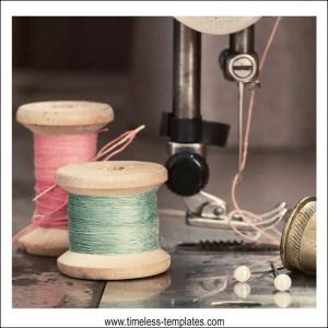 novice sewing errors