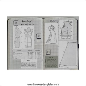 planning sewing projects