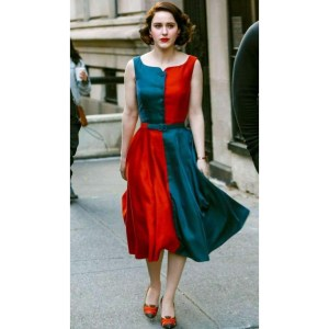 Mrs Maisel Inspired Sewing Patterns