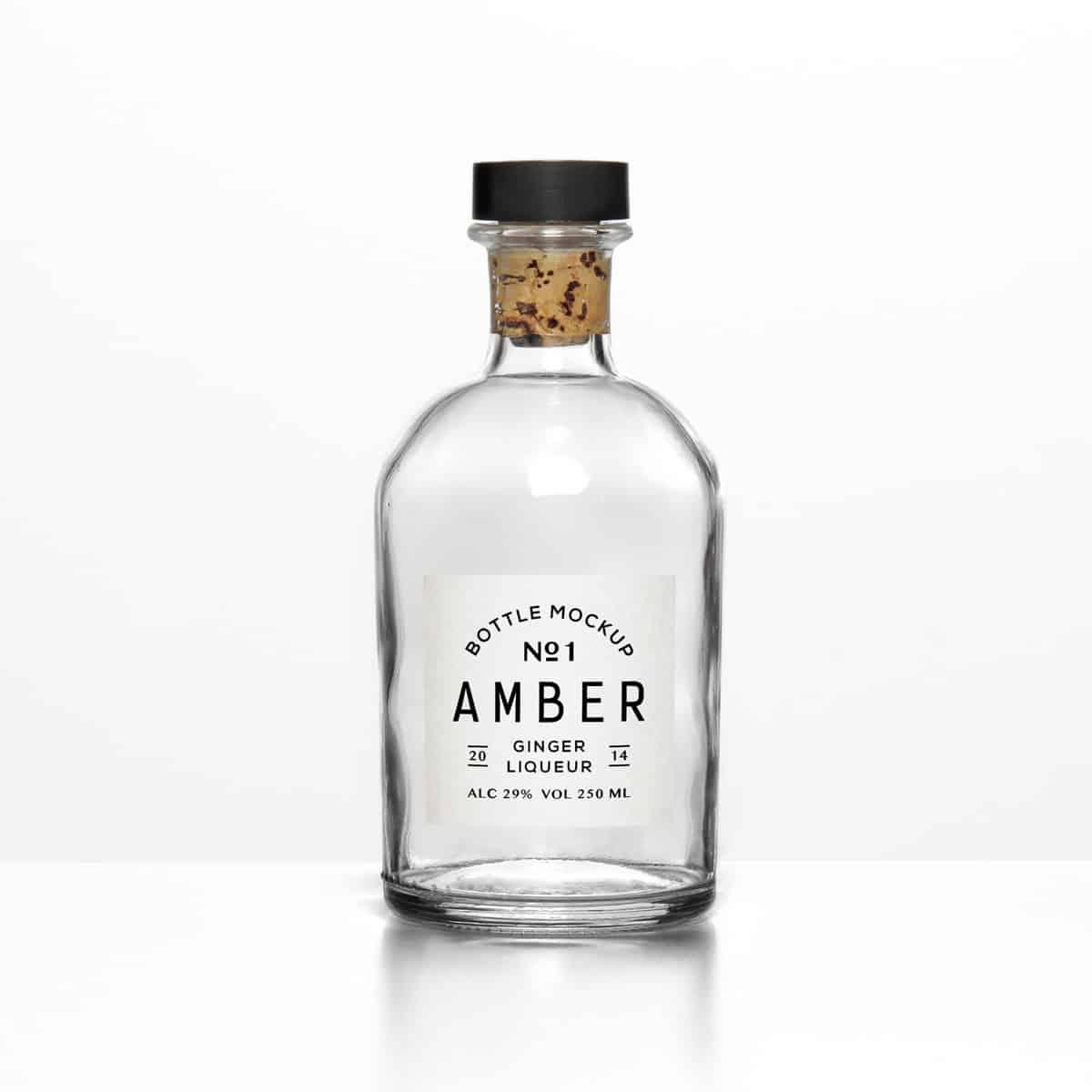Empty Bottle via @GGeorgina_mytimelessfootsteps/