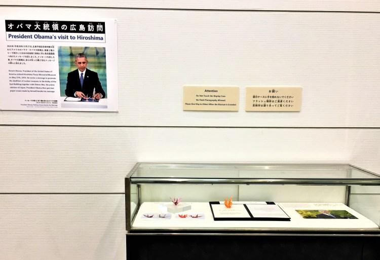 Best of Hiroshima City Travel: Former President Obama's visit to Hiroshima