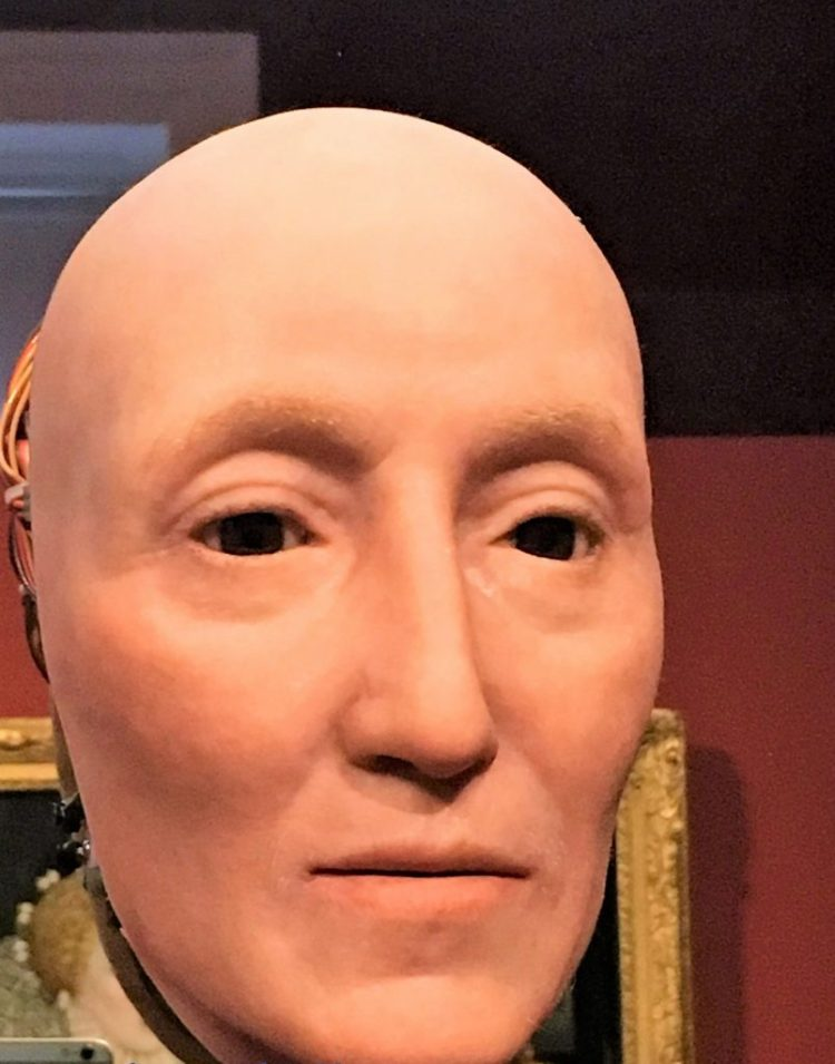 The Queen's House: Mask of Youth