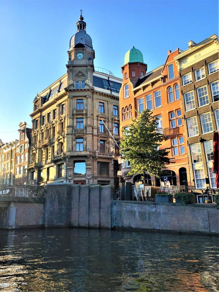 Amsterdam - Canal Cruise 3