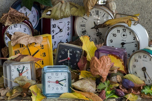 Time! Time! Time! We all need more Time! Travel Planning helps you do just that!