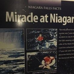 Facts on Niagara Falls: Miracle at Niagara