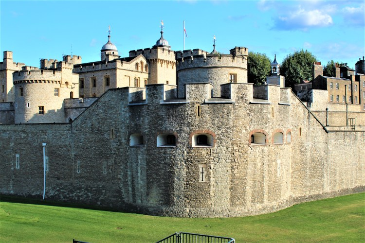 The Tower of London | Britain's Most Well Travelled Ghost