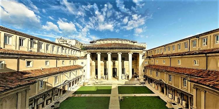 Museo Lapidario, Piazza Bra, Verona