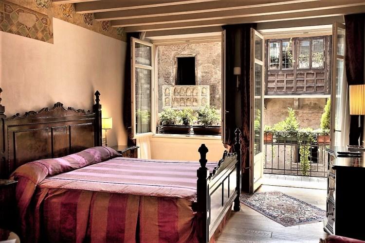 Relais De Charme Il Sogno Di Giulietta, Verona, Italy | Top 7 Places to stay in Verona