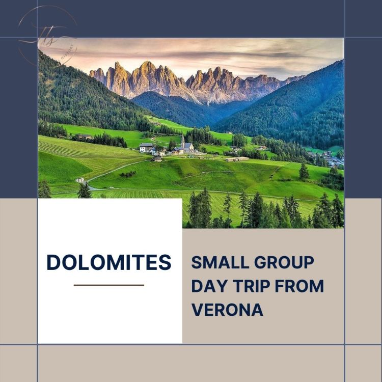 Dolomites day trip from Verona