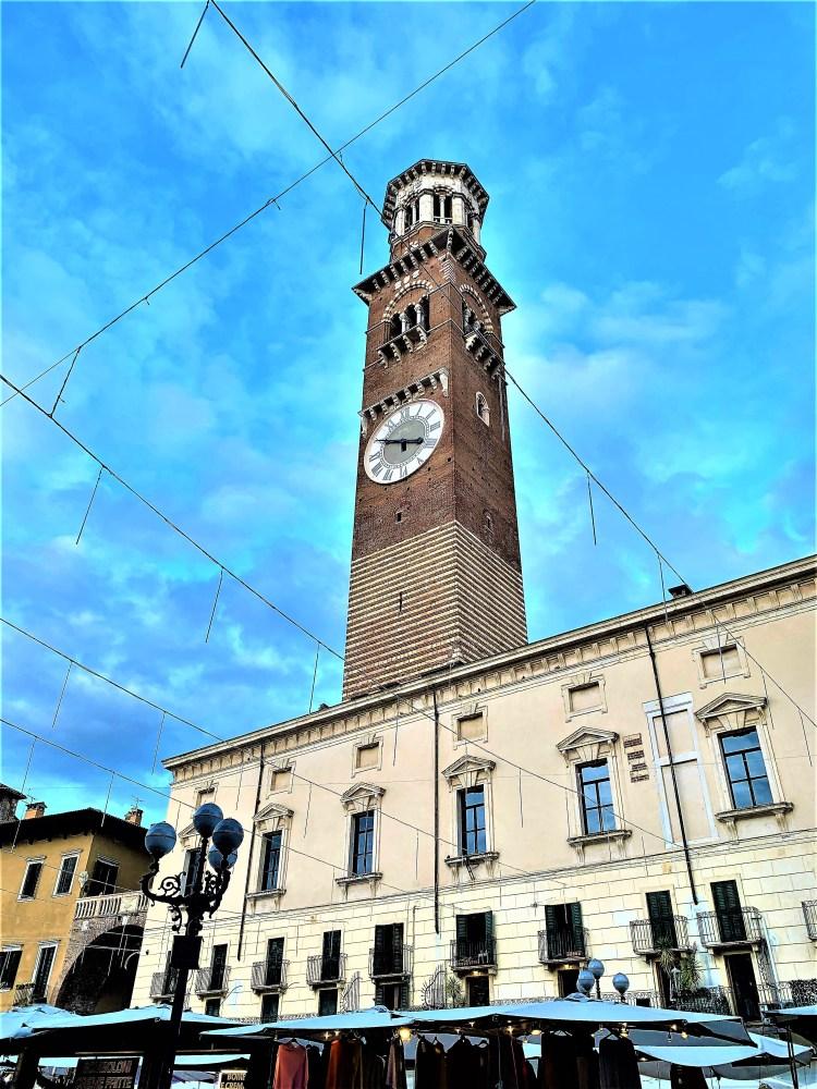Torre dei Lamberti | Verona |