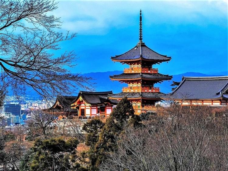 Templles | Japan