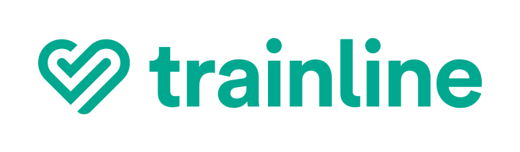 Trusted Partners | Trainline logo
